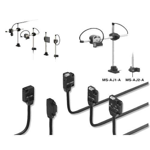 Universal Sensor Mounting Stand MS-AJ